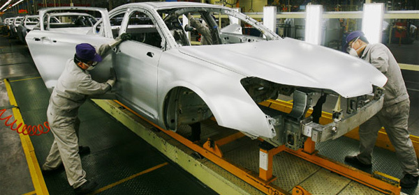 Летом «Автотор» начнет производство еще одной модели по полному циклу