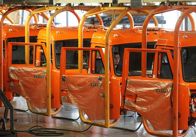 КАМАЗ может стать производственным партнером Hyundai