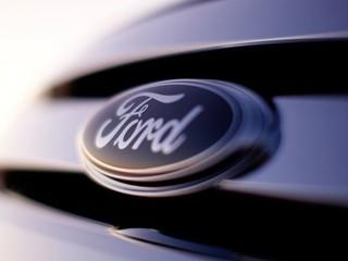 В России произведен юбилейный 20 000-й Ford EcoSport